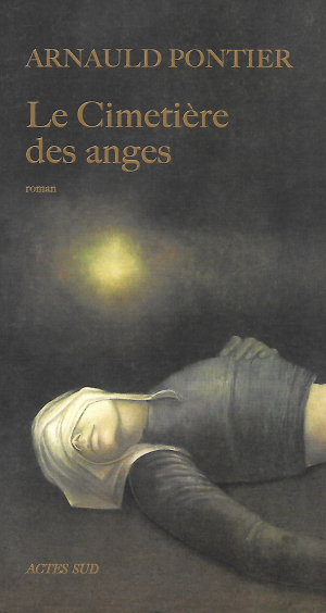 ROMAN -- Le Cimeti�re des anges