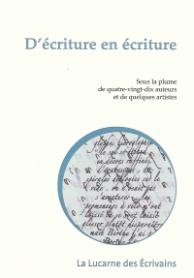 LE HIBOU (La Lucarne des Ecrivains, 2015)