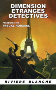 L'Affaire de la Chandeleur (Rivière Blanche, 2019)