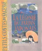 CONTE POUR ENFANTS -- La Légende du jardin japonais